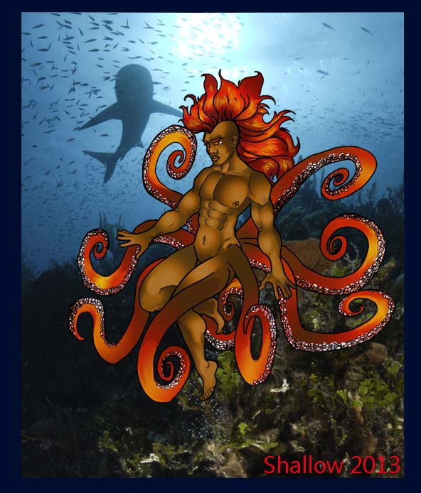 Were-Octopus