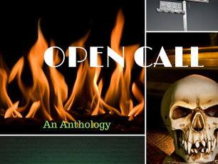 Open Call for the Colors in Darkness Anthology: Forever Vacancy!