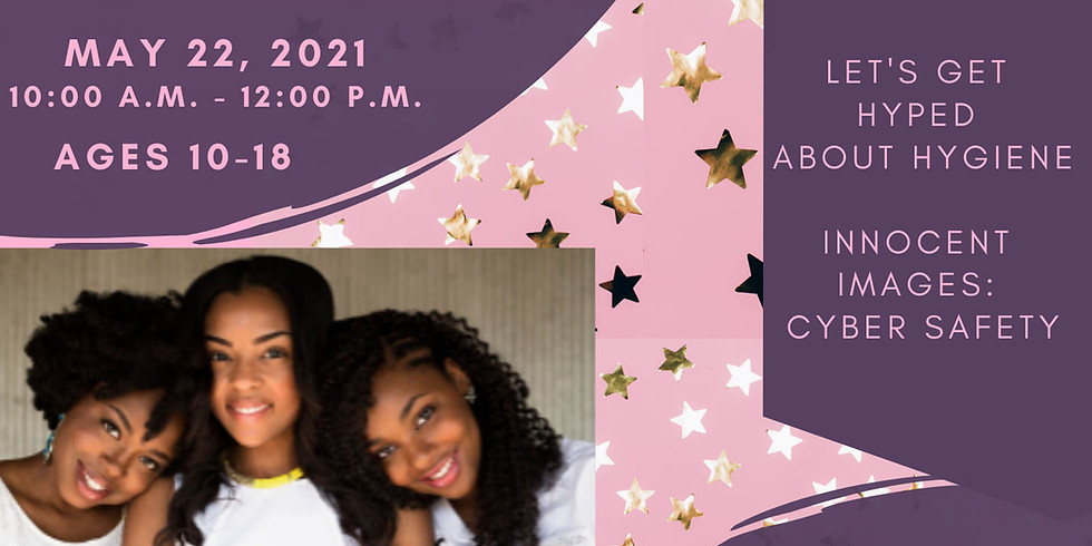 Young Women of Excellence Virtual Conference