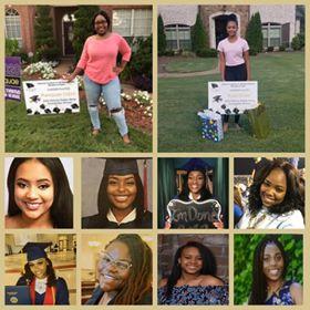 Patricia Walker Shaw Scholarship Recipients