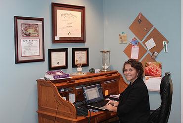 Toledo Area Psychologist