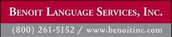 Benoit Language Services