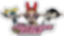 Powerpuff Girls Logo.png