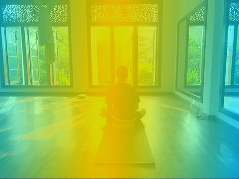 Inner Wisdom Neon