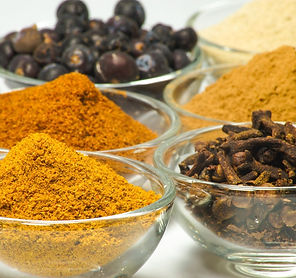 Dosha Mix Spices