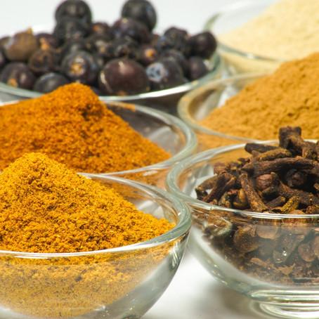 What's Your Dosha Mix?