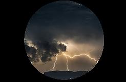 Dark Clouds Pixa thunder-4963719_1920 pn