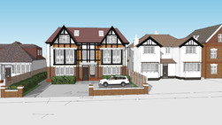 Yet Another Croydon Consent !