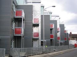 Handcroft Road West Croydon