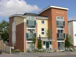 Stafford Road Croydon