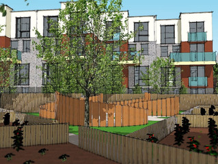 Its Done ! Williams Lane Richmond Is Now          In For Planning