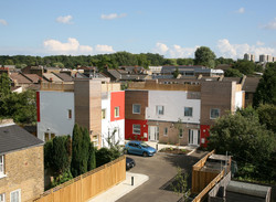 Ellery Street Peckham