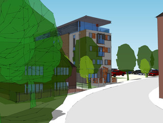 New Luxury Apartments In Purley Croydon !