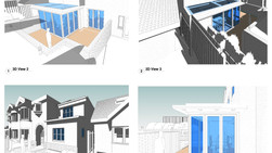 Latest Planning Consent in Kenley !
