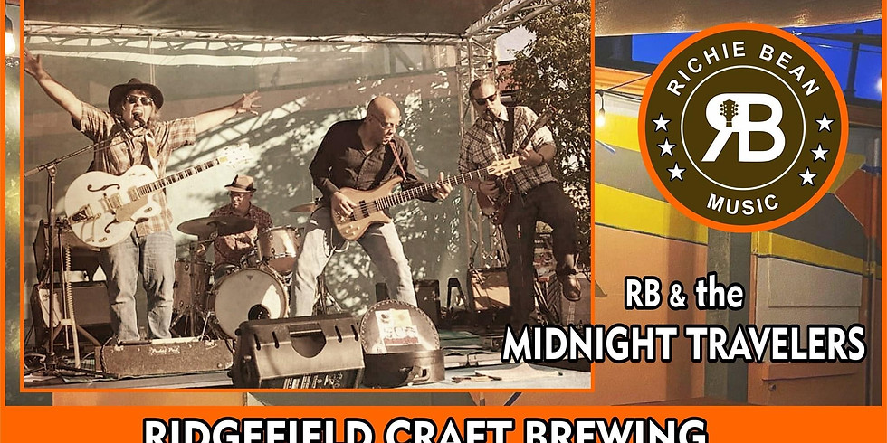 Ridgefield Craft Brewing