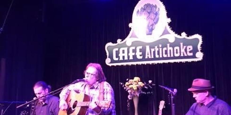 The Richie Bean Acoustic Trio