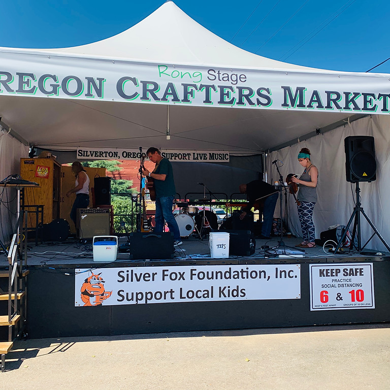 Castletown at the Oregon Crafters Market