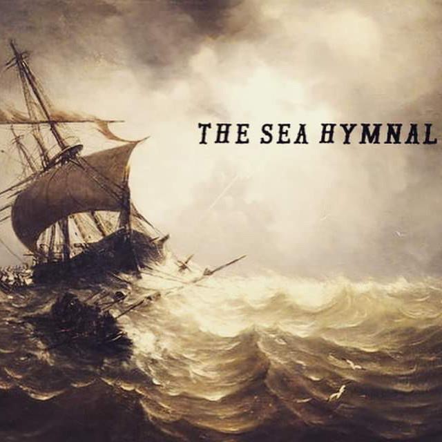 The Sea Hymnal on KMUZ FM