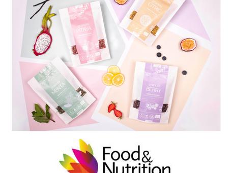 Granola Senses - Food Nutrition Award