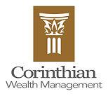 Corinthian Logo Portrait New Color 7-200