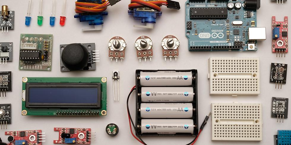 Federal R&D Funding for Sensors