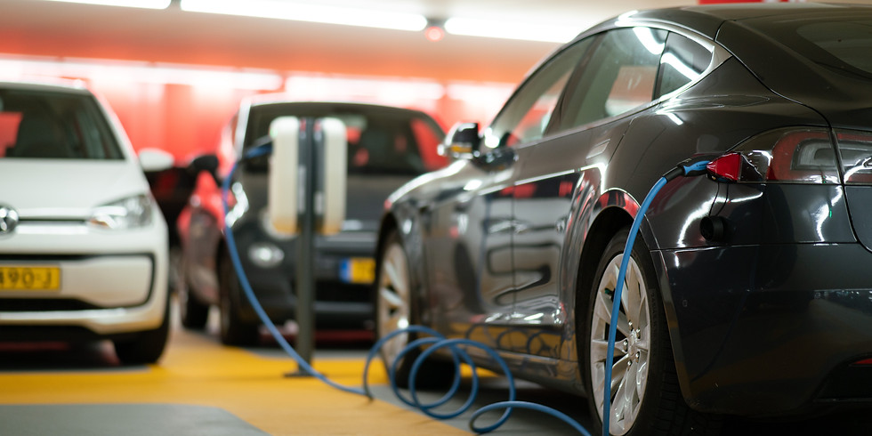 Ask Me Anything: R&D Funding for Electric Vehicles