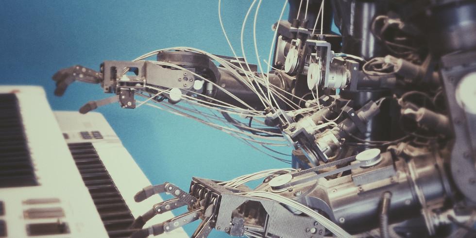 Federal R&D Funding for Robotics