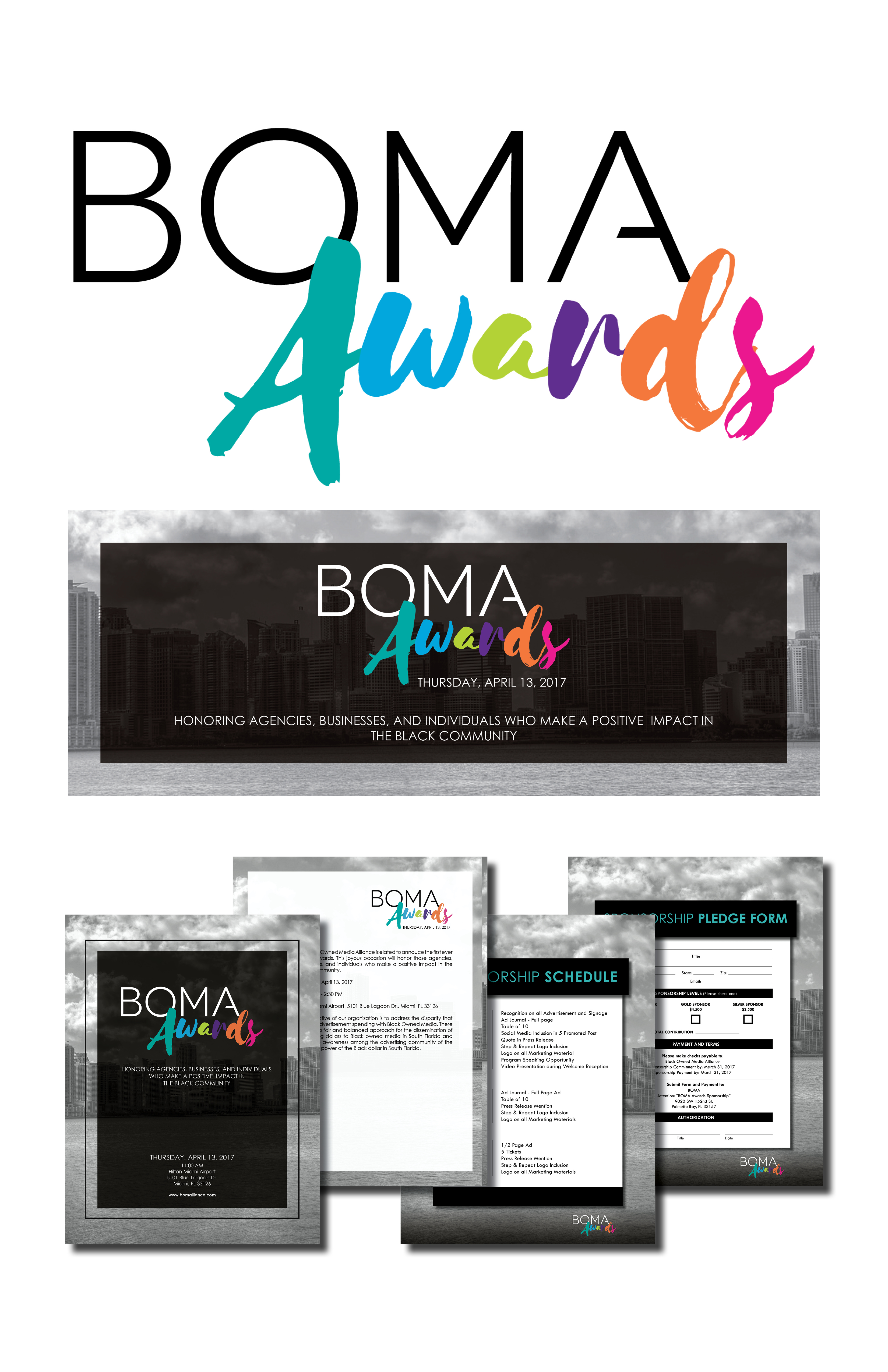 BOMA For Site
