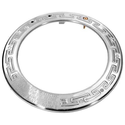 Light Face Ring