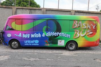 Bashy Bus