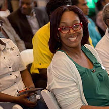 Suzette Morrison - Asst Chair Fundraisin
