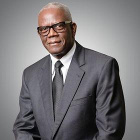 Mr. Wentworth Charles