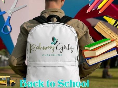 Winners Announced: Book Bag Giveaway