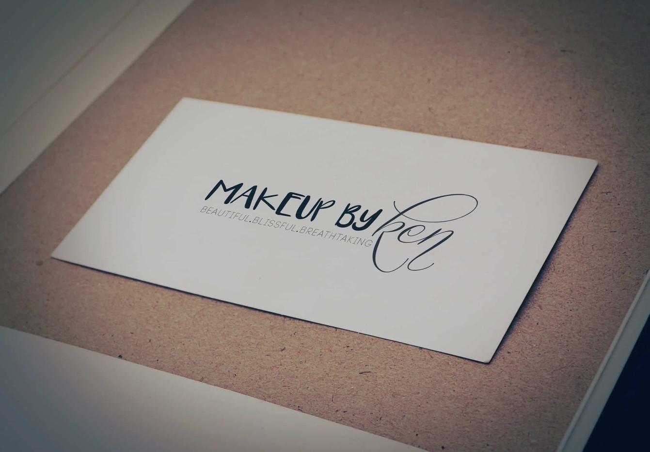 Makeup by Ken