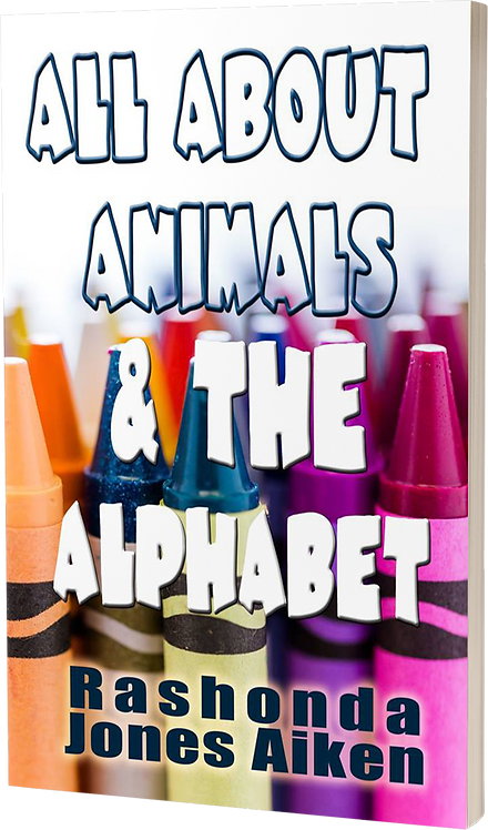All About Animals & The Alphabet