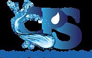 Custom Pools & Spas Limited Logo