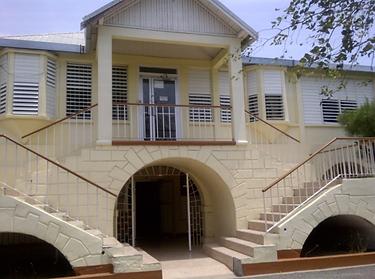 St. Catherine Health Department