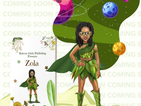 Zola: Coming Soon