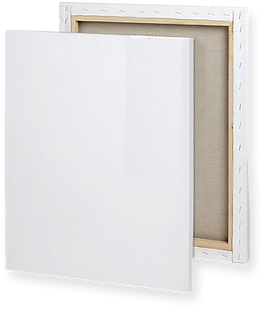 Blank Stretched Canvas - Canvas Jamaica