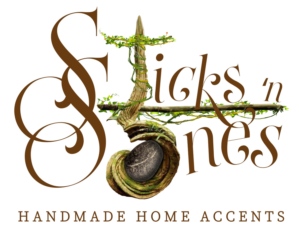 Sticks 'n Stones