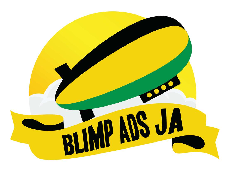 Blimp Ads JA