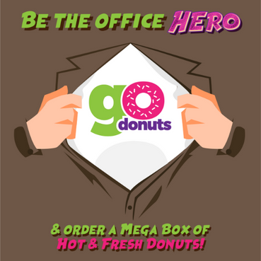 Go Donuts