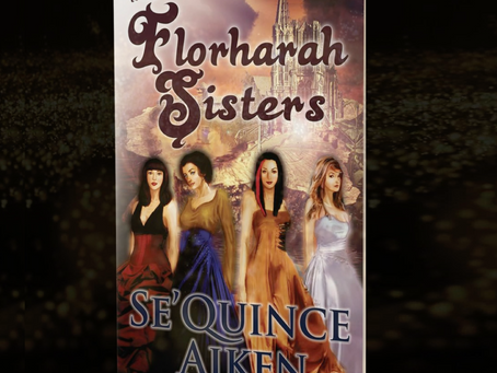 [NEW Video Trailer] The Florharah Sisters