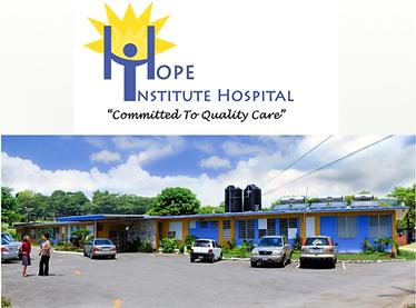 Hope Institute (HI)