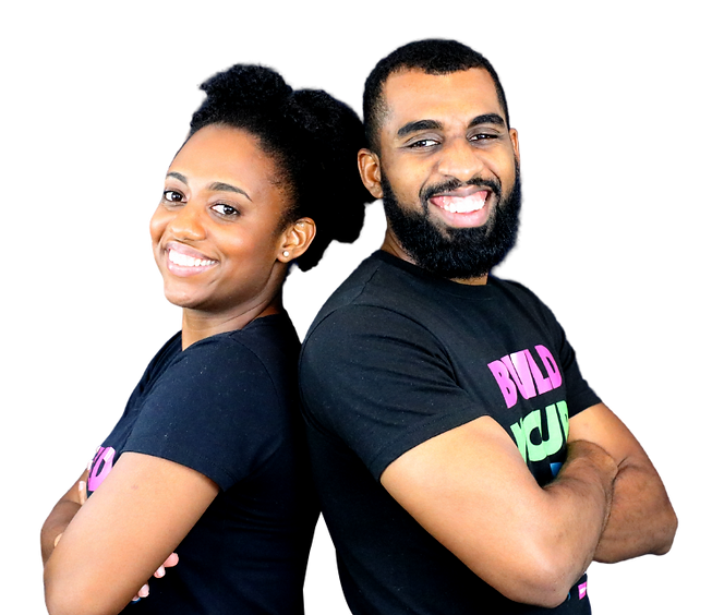 Cory & Shauna-Kay Anderson | Website, Animation, Graphic Design, Social Media Company Jamaica
