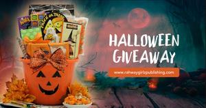 Rahway Girlz Halloween Giveaway Basket