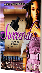 Surrender by Se'Quince Aiken