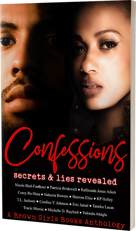 Confessions: Secrets & Lies Revealed