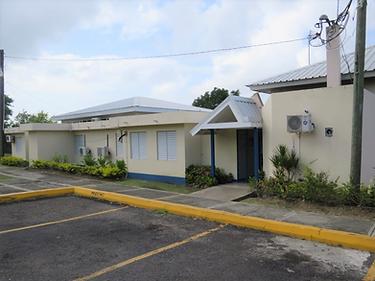 St. Thomas Health Department