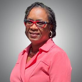 Ms. Jacqueline Ellis